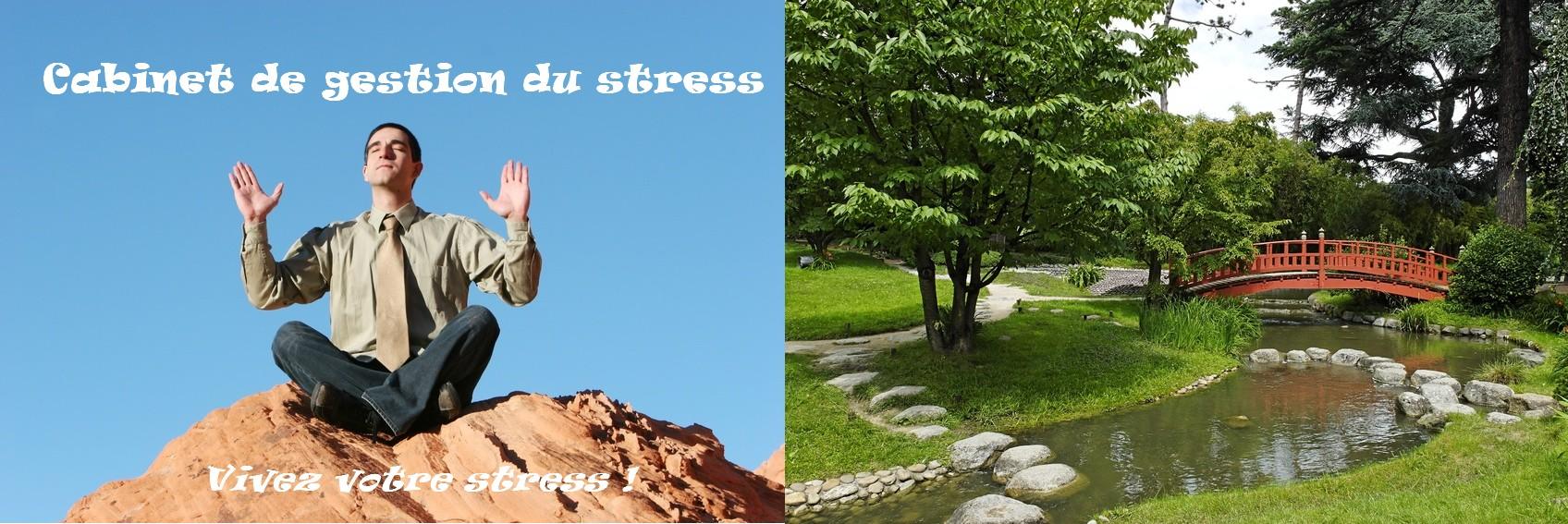 Gestion du stress Mérignac